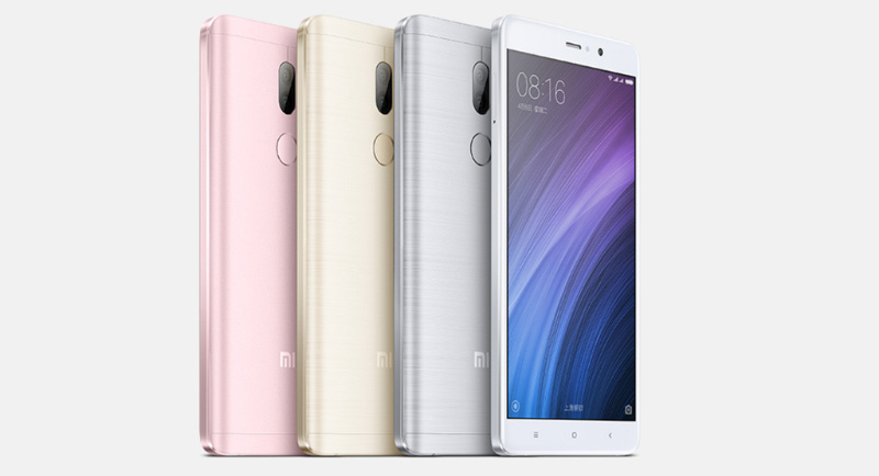 Xiaomi Mi5s Plus Android MIUI 10 Global Estável Xiaomi Mi 5s Plus