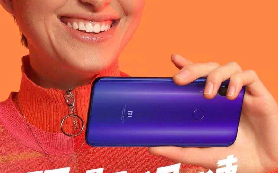 Xiaomi Play: Vídeos mostram-nos o design completo do smartphone