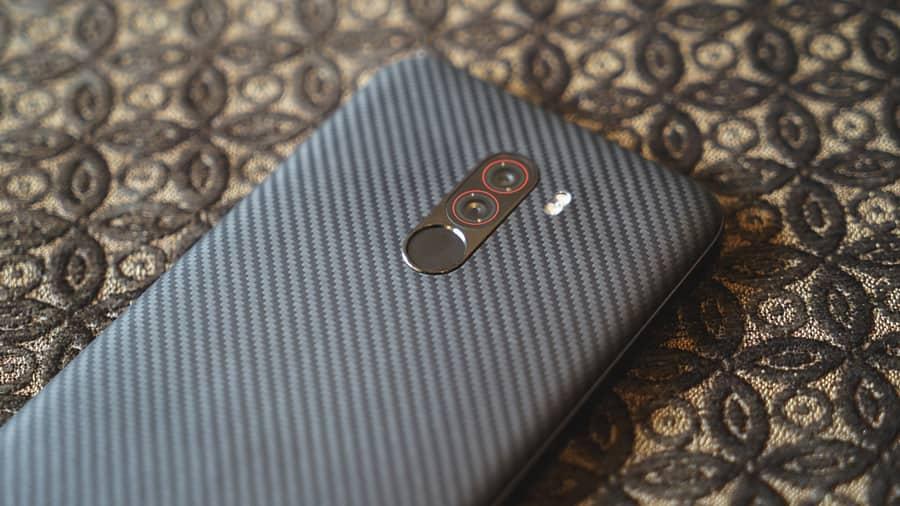 Novo Xiaomi Pocophone F1 revelado! Uma variante a ter em consideração