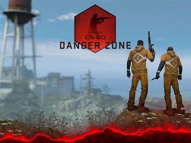 Counter Strike: Modelo free-to-play origina revolta na Steam jogo