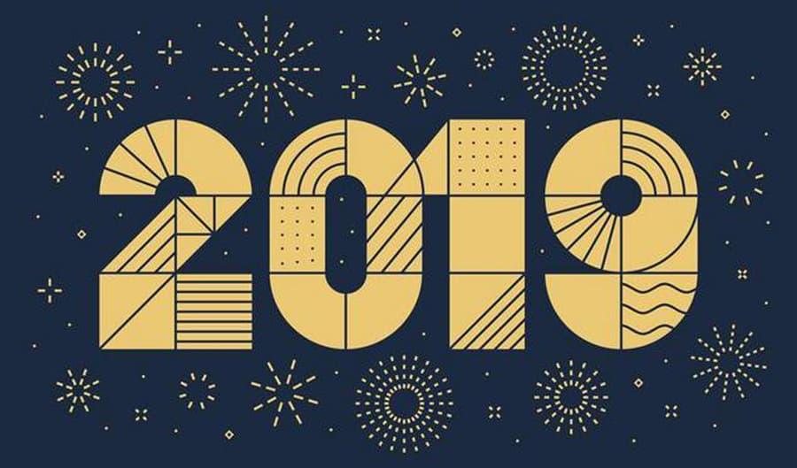 Um feliz e próspero Ano novo! De toda a equipa 4gnews
