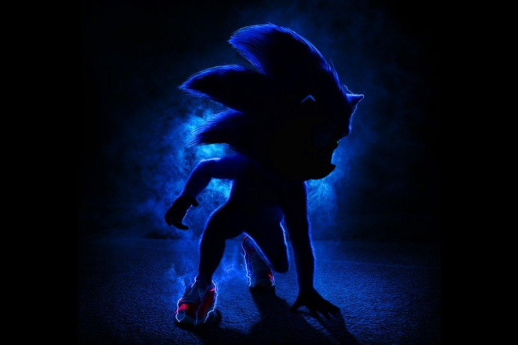 """Sonic the Hedgehog: Equipa por trás do filme """"trola"""" fãs"""