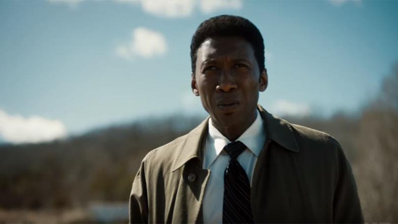 True Detective HBO Netflix