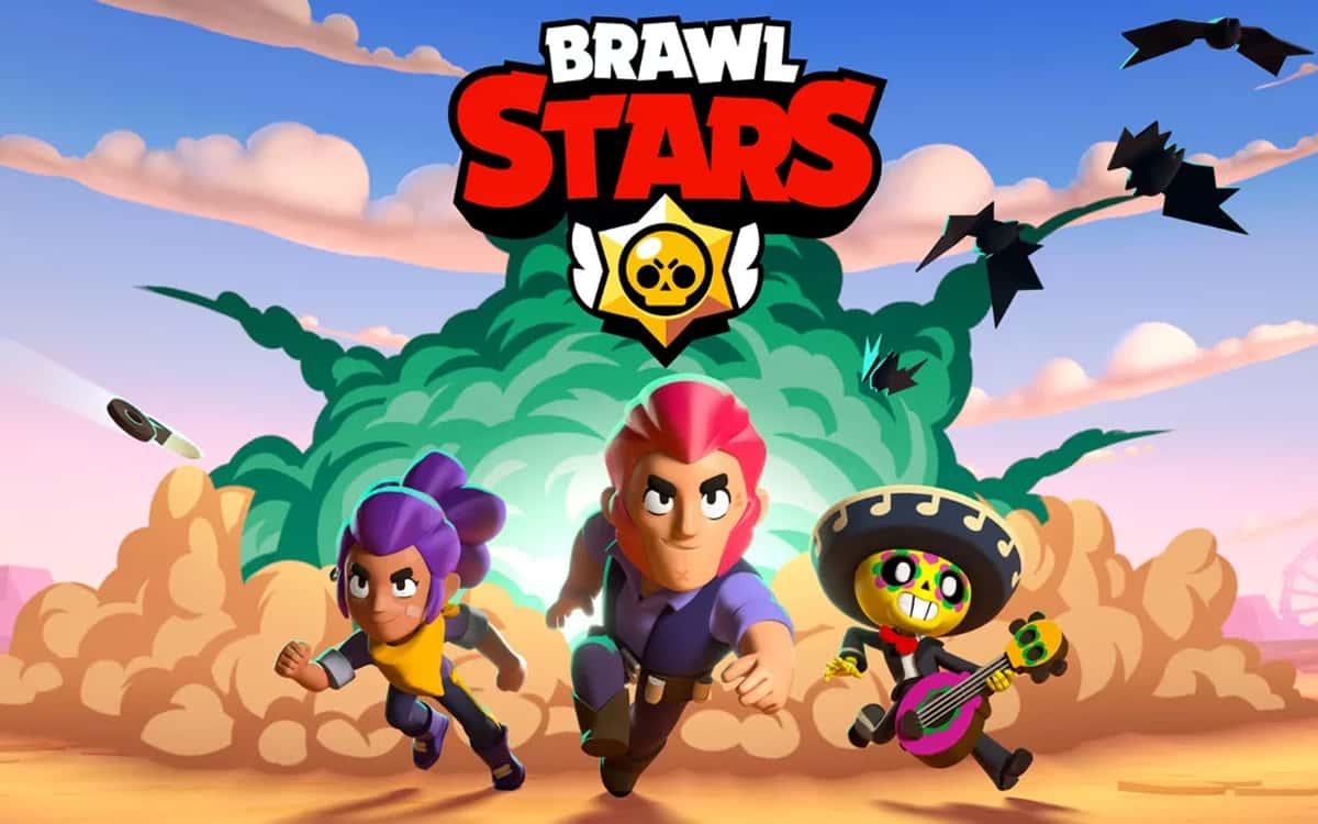 Brawl Stars Supercell
