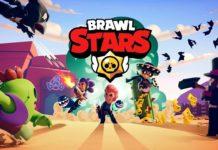 Brawl Stars gaming