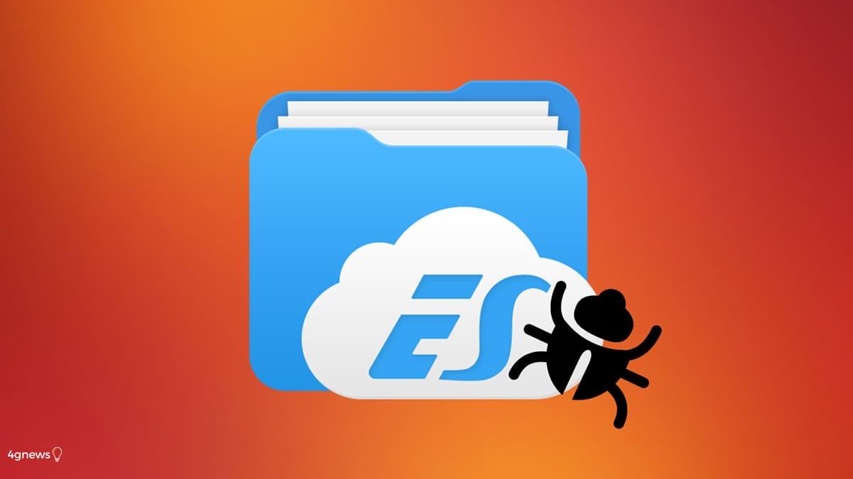 Popular aplicação de Gestor de ficheiros está enorme vulnerabilidade