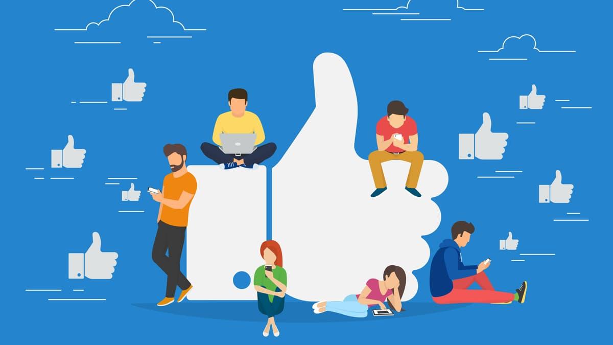 Facebook não vai tornar as mensagens e publicações apagadas publicas