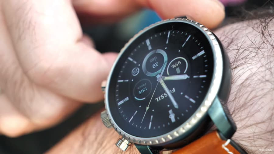 Smartwatch: O que esperar dos relógios inteligentes de 2019?