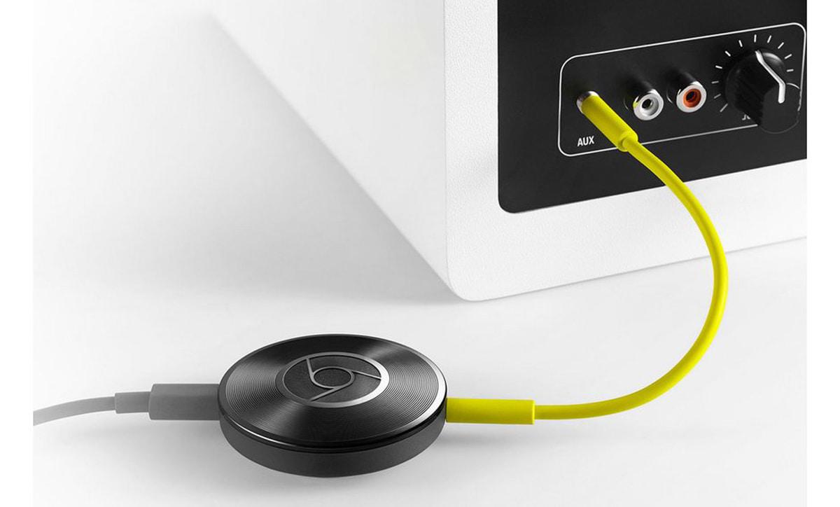 Google Chromecast Audio foi descontinuado porque a Google é a Google
