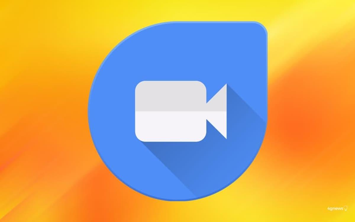 Google Duo atualização