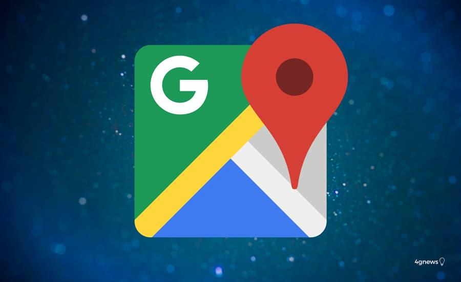 Google Maps: Está aqui a nova versão APK da aplicação
