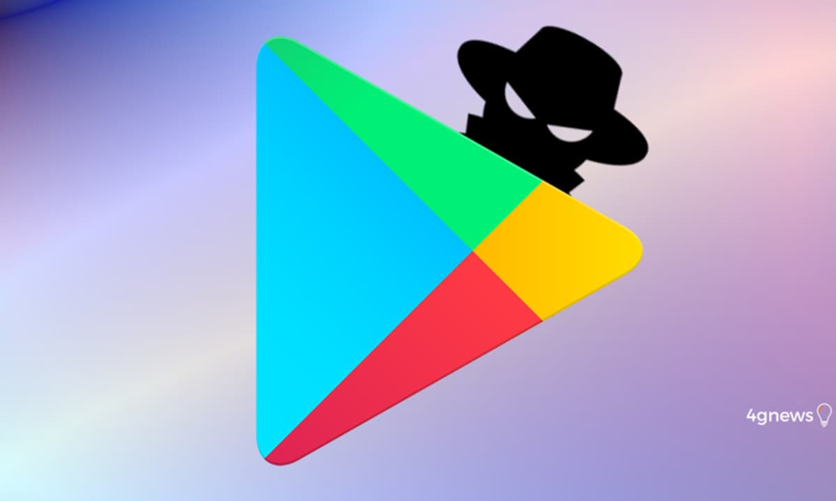 Google Play Store Malware Android