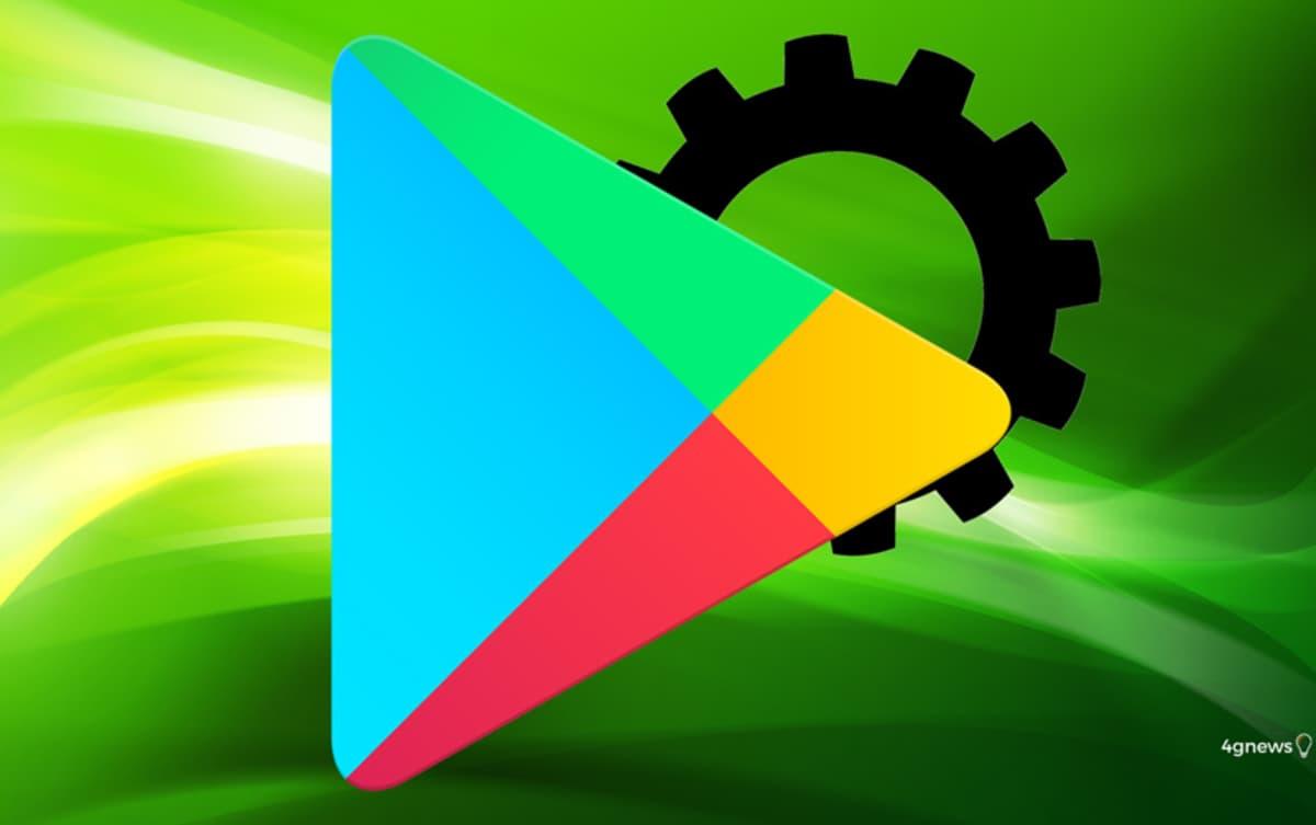 Instala a nova versão da Google Play Store aqui! Download APK