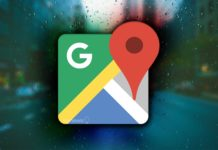 Google Maps Android iOS Europa Brasil