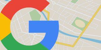 Google Play Store Google Maps
