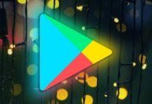 Google Play Store Jogos