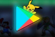 Google Play Store Pokemon emulador GameBoy