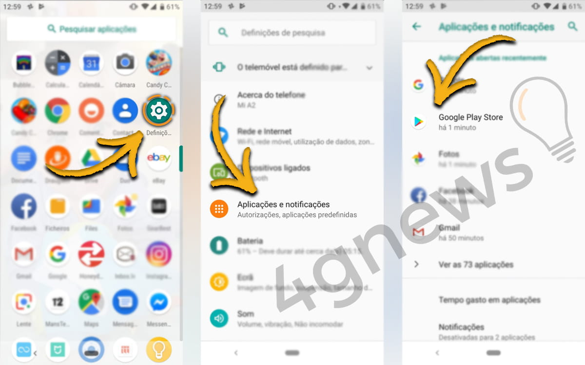 Google Play Store Tutorial
