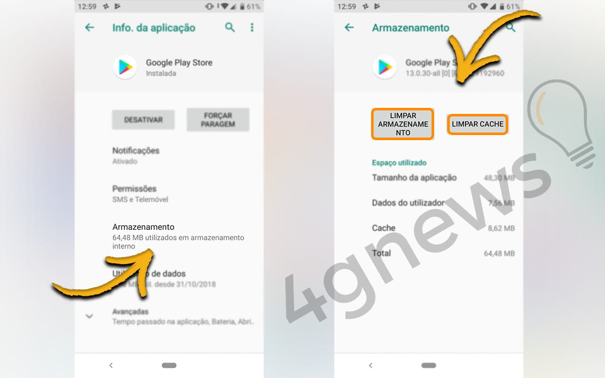 Google PlayStore Tutorial 2