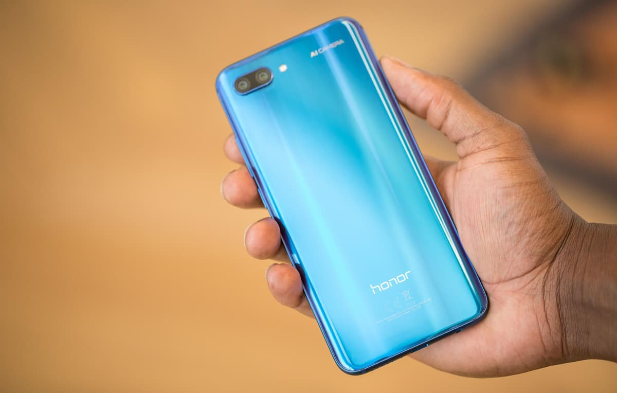 Honor não acredita que o smartphone dobrável é o futuro
