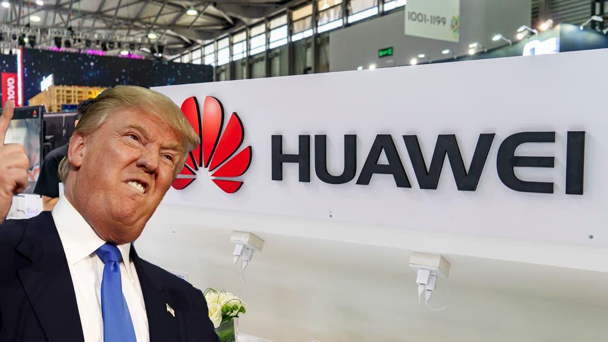 Estados Unidos acusam Huawei de fraude e roubo de tecnologia