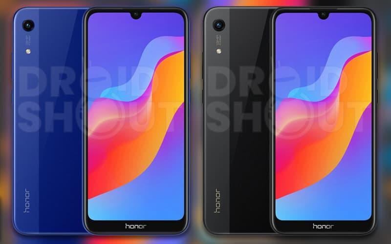 Huawei Honor 8A smartphone budget xiaomi