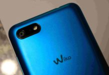 Wiko Harry 2 Android