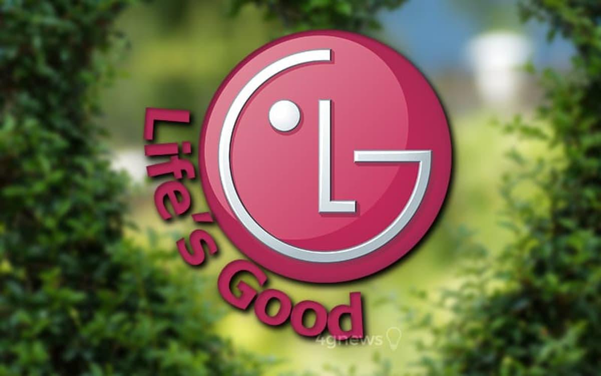 LG smartphone 5G MWC