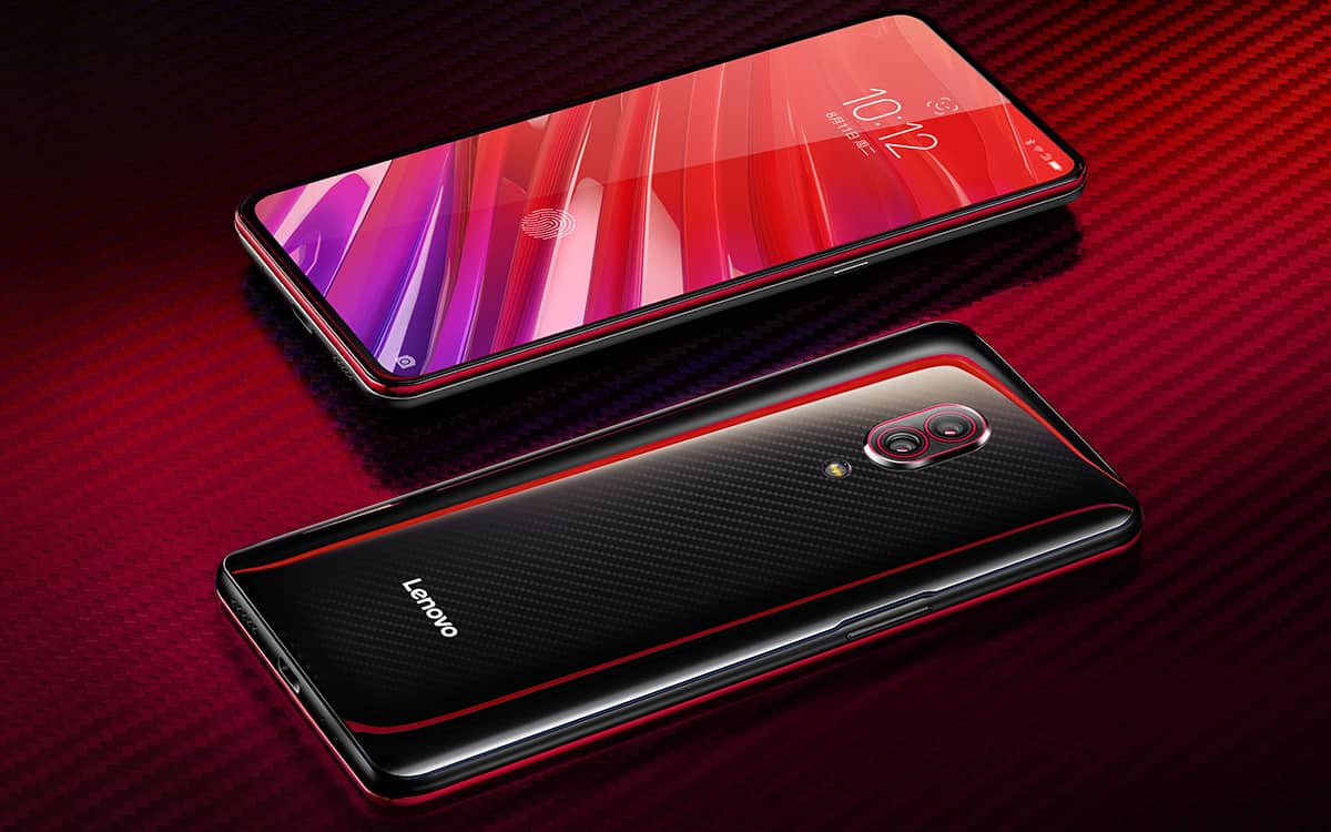 Lenovo Z5 Pro GT Android