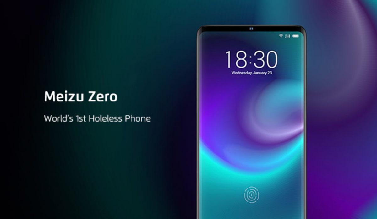Meizu Zero: O telemóvel do futuro já tem preço! E não é barato!