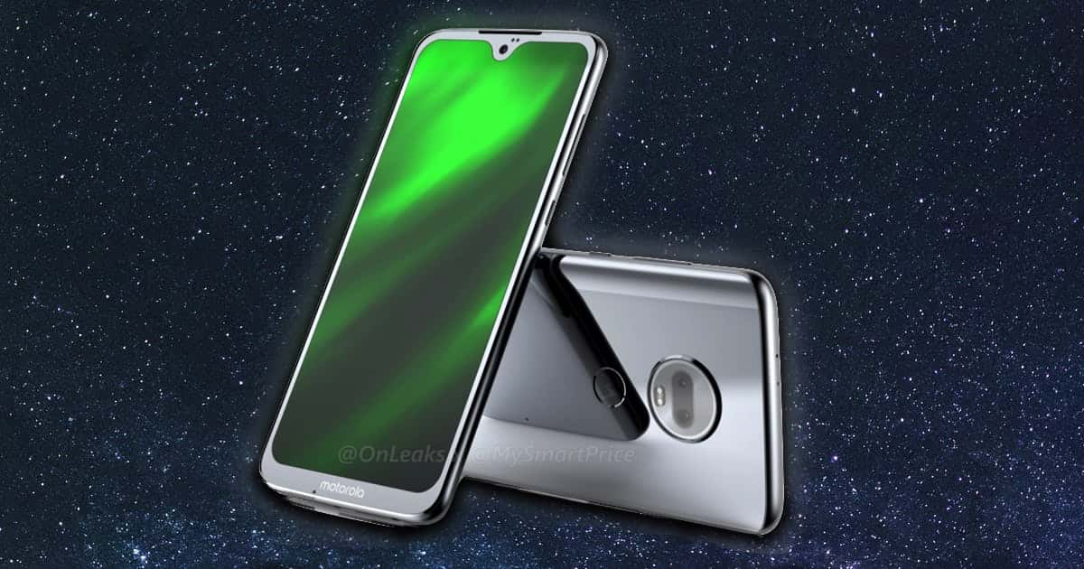Motorola Moto G7 Moto G7 Plus