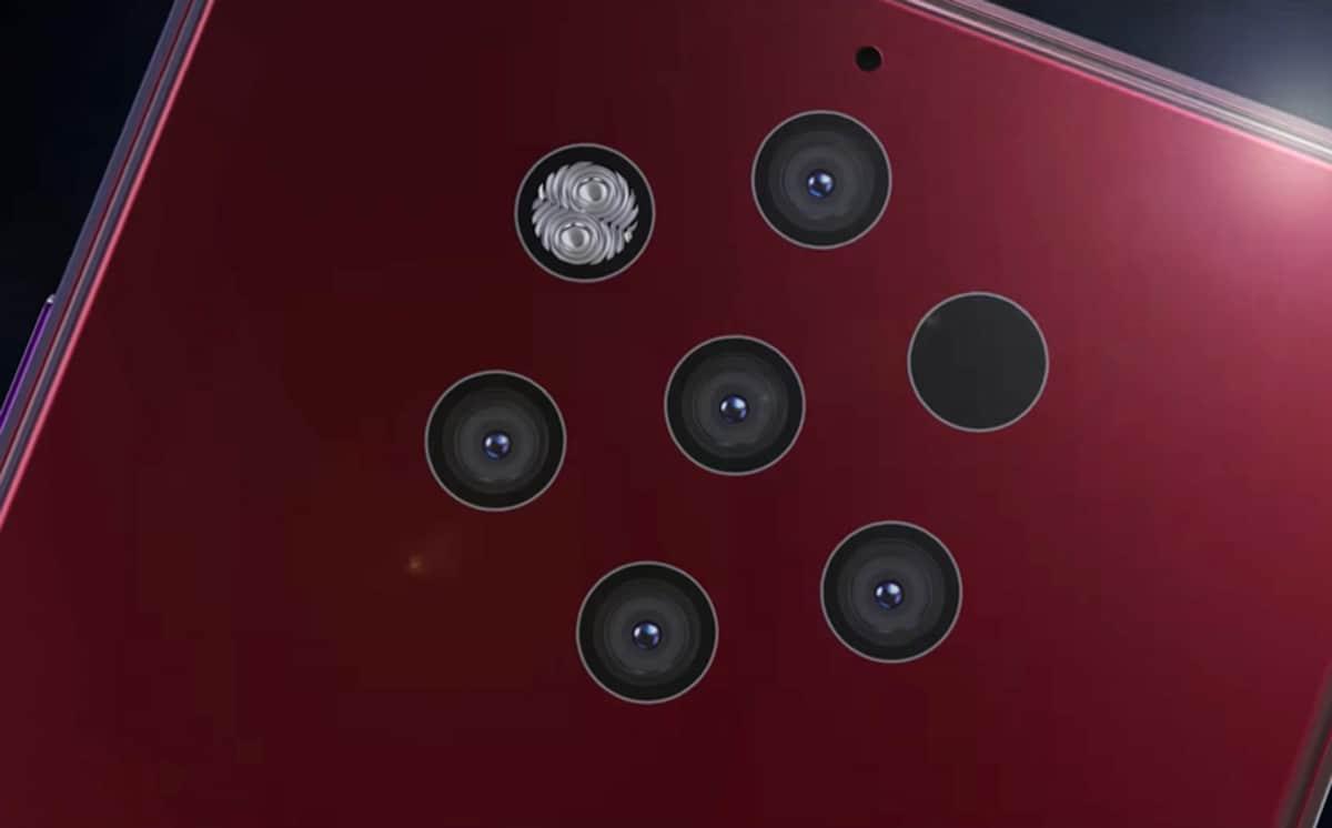 Xiaomi está a trabalhar num smartphone com 5 câmaras