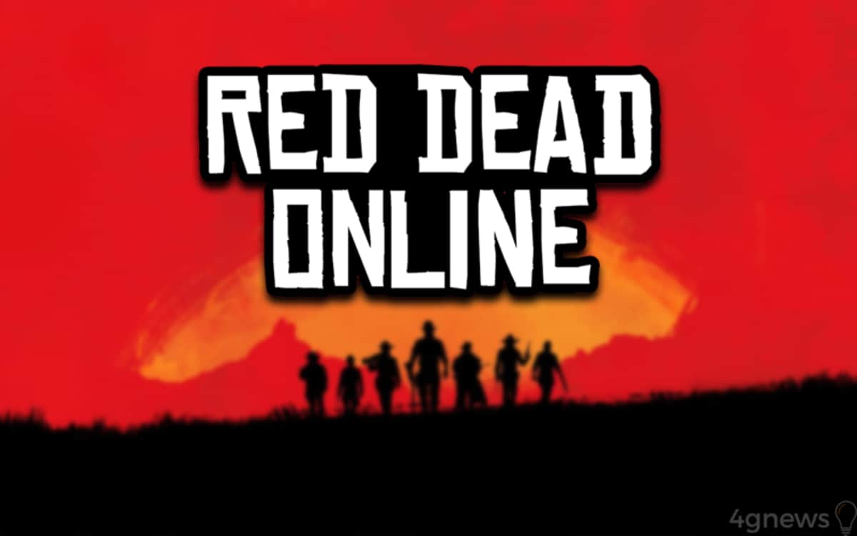 Red Dead Redemption 2 Battle Royale
