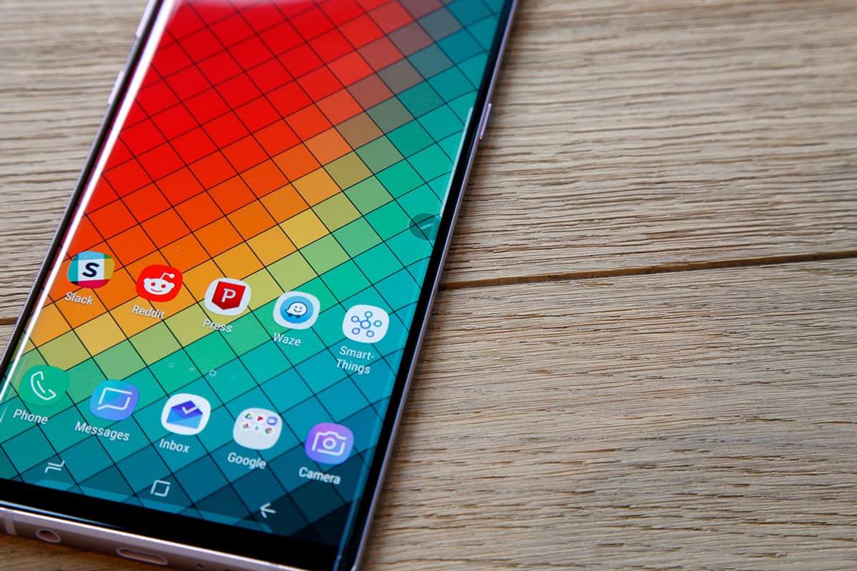Samsung Galaxy S10: Gostas de protetores de ecrã? Temos más notícias!