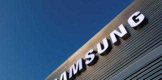 Samsung Huawei