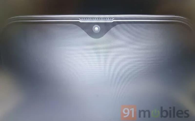Samsung Galaxy M20 Infinity-V