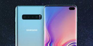 Samsung Galaxy S10 Pro