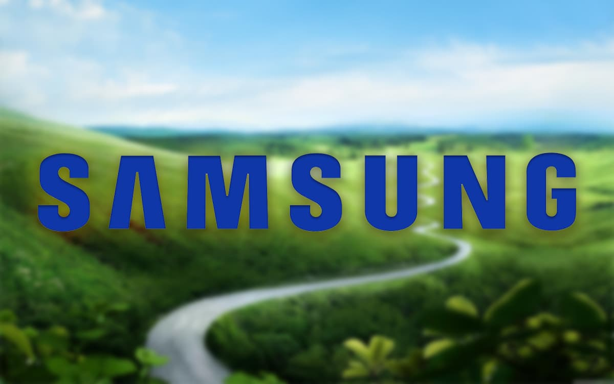 Samsung Natureza