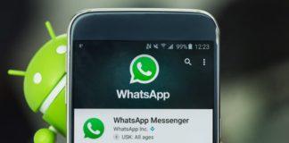 WhatsApp 5 Alternativas Android