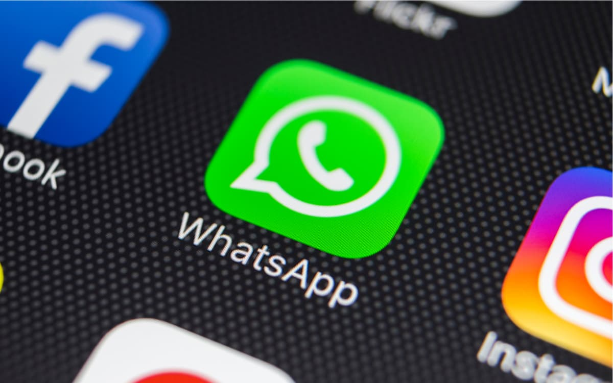 WhatsApp Messenger bate recordes e ultrapassa o Facebook