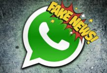 WhatsApp Fake News