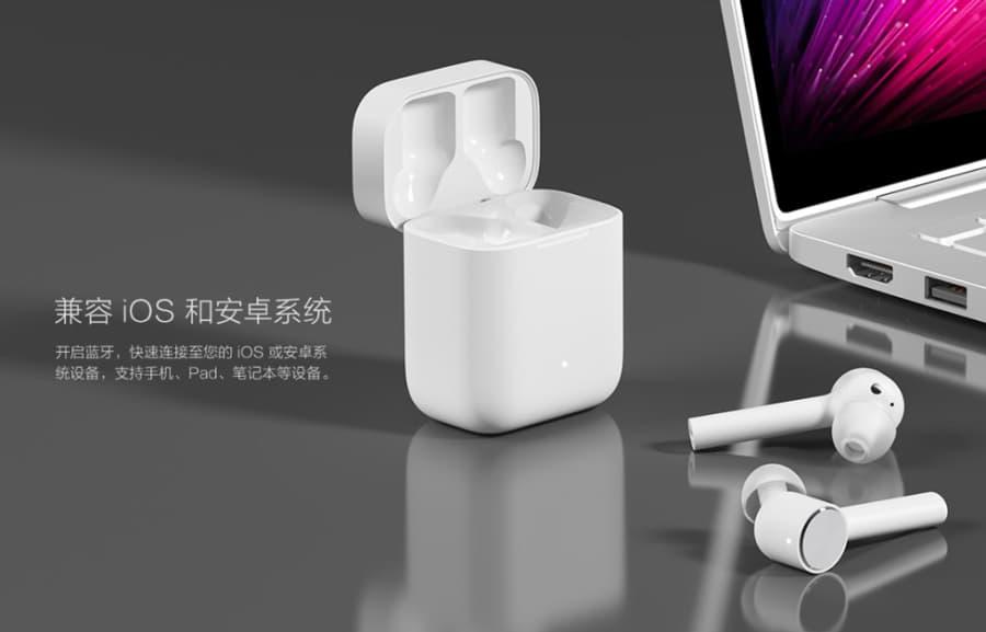 Xiaomi Mi Airdots Pro são oficiais com um preço que vai conquistar