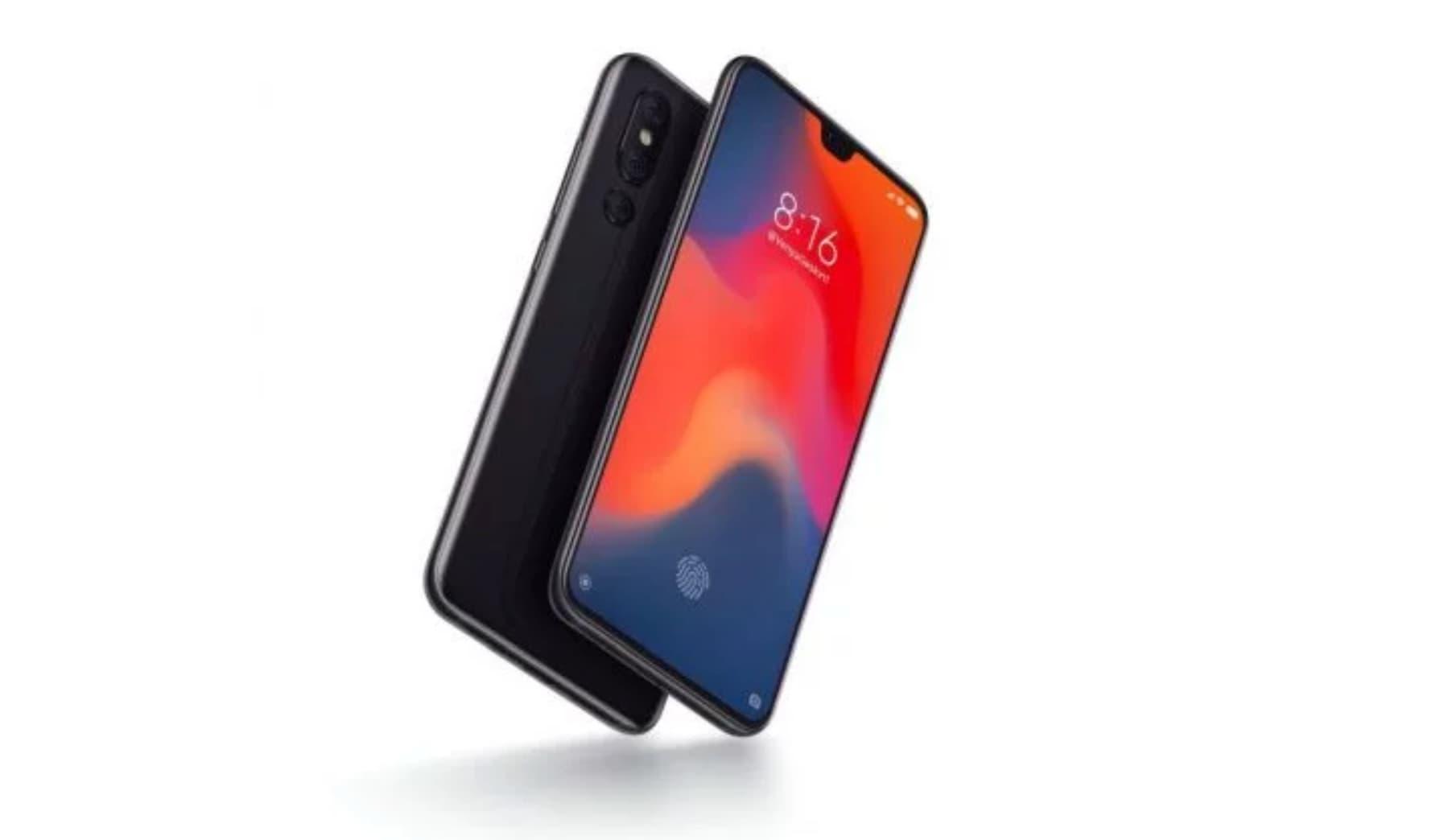 Xiaomi Mi 9 trará finalmente uma característica muito esperada