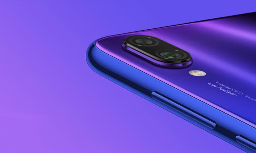 Elephone A6 Mini: Esta é uma alternativa barata ao Redmi Note 7
