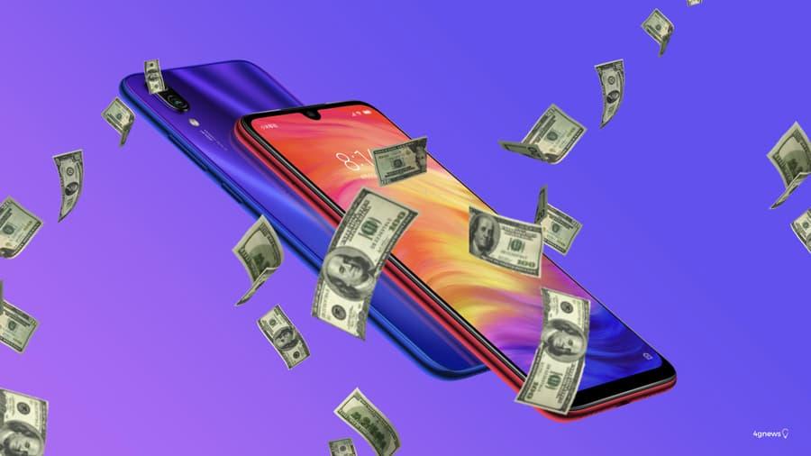 Xiaomi Redmi Note 7: Vendas em apenas 8 minutos são inacreditáveis