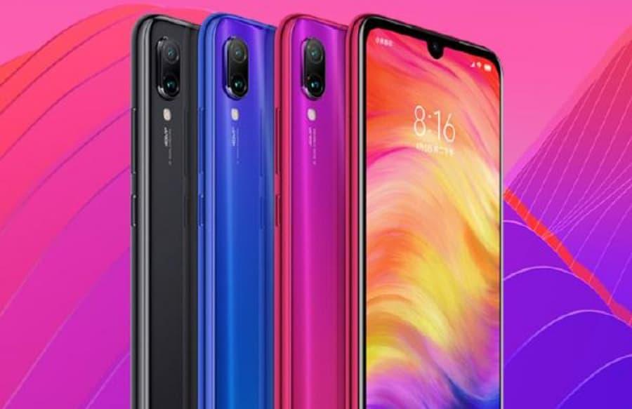 Xiaomi Redmi 7: Novo vídeo mostra a mostrar a resistência do smartphone