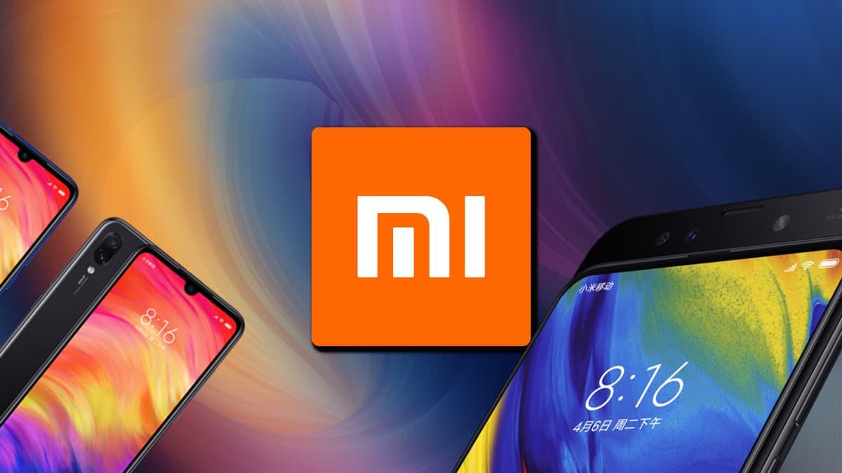 Xiaomi: 3 novos telemóveis preparam-se para serem apresentados