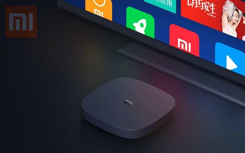 Xiaomi Mi Box 4 SE Android TV Box