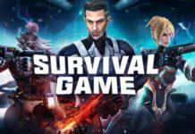 Xiaomi Survival Game PUBG
