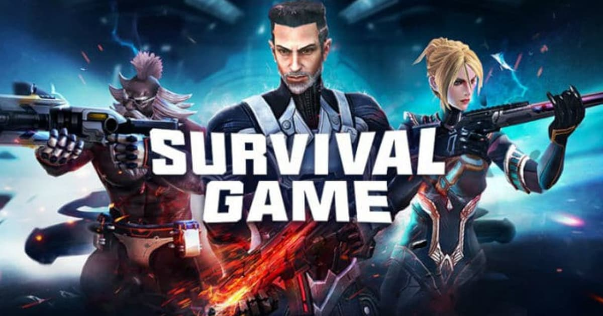 Xiaomi Survival Game PUBG